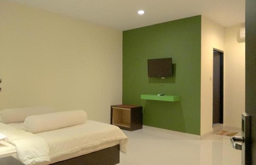 Hotel Gembira Bontang - Kamar