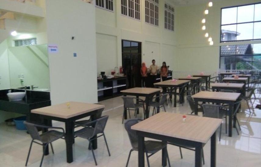 Hotel Gembira Bontang - Restoran