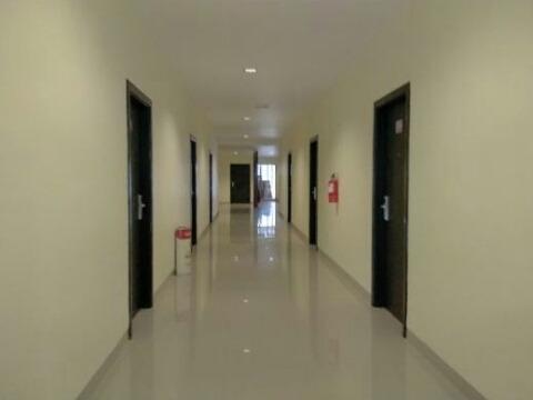 Hotel Gembira Bontang - Interior