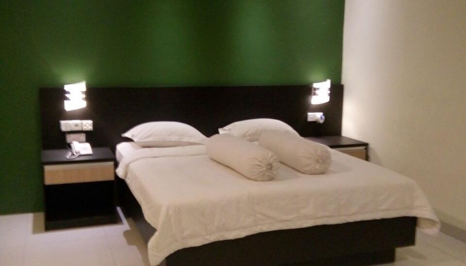 Hotel Gembira Bontang - Deluxe Single Room Regular Plan