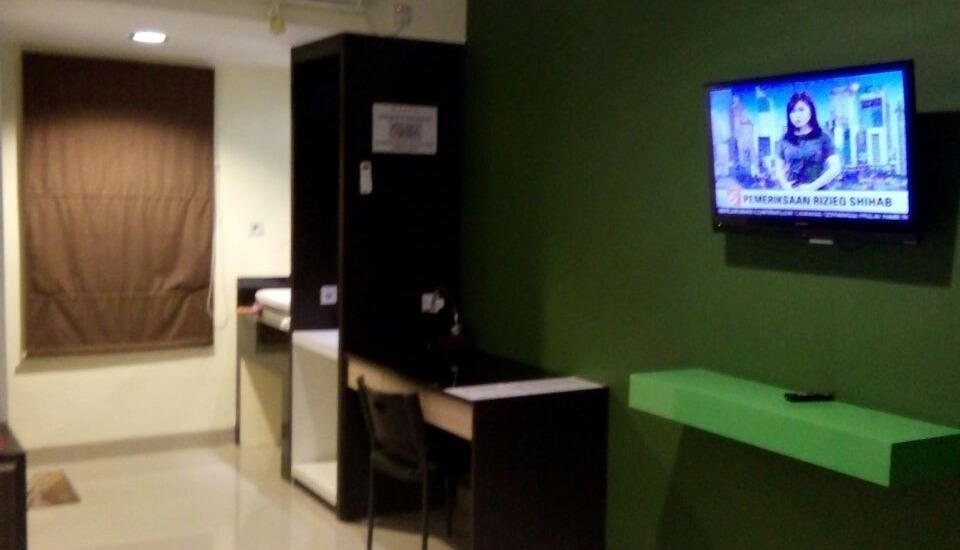 Hotel Gembira Bontang - Deluxe