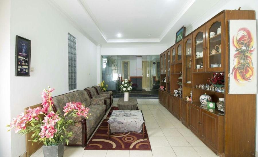 RedDoorz @ Kebagusan Jakarta - Interior