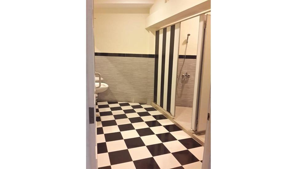 Kinol Homestay Padang - Bathroom