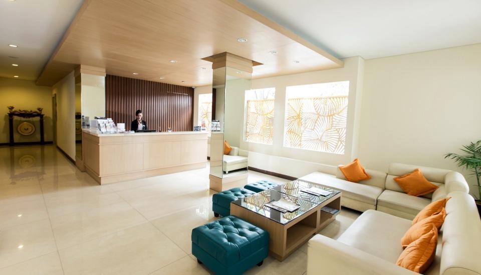 Sofia House Dago - Lobby