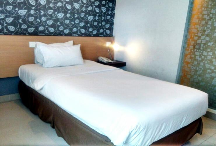 Sofia House Dago - Smart Room 1 Single Bed