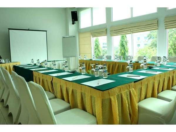 The Daira Hotel  Palembang - Ruang Rapat