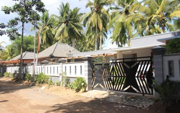 Red Island Jessi's Beach House Banyuwangi - Tampak Depan