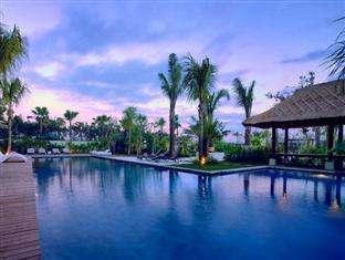 favehotel Umalas Bali - Kolam renang