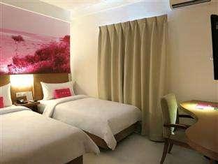 favehotel Umalas Bali - Tempat tidur twin