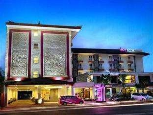 favehotel Umalas Bali - Tampak luar