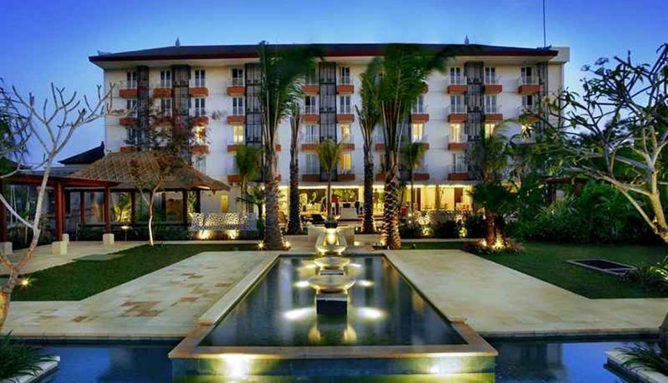 favehotel Umalas Bali - fave umalas