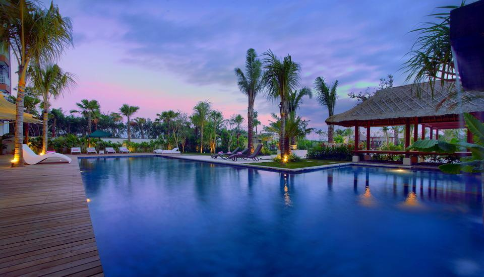 favehotel Umalas Bali - favehotel Umalas_Swiming Pool