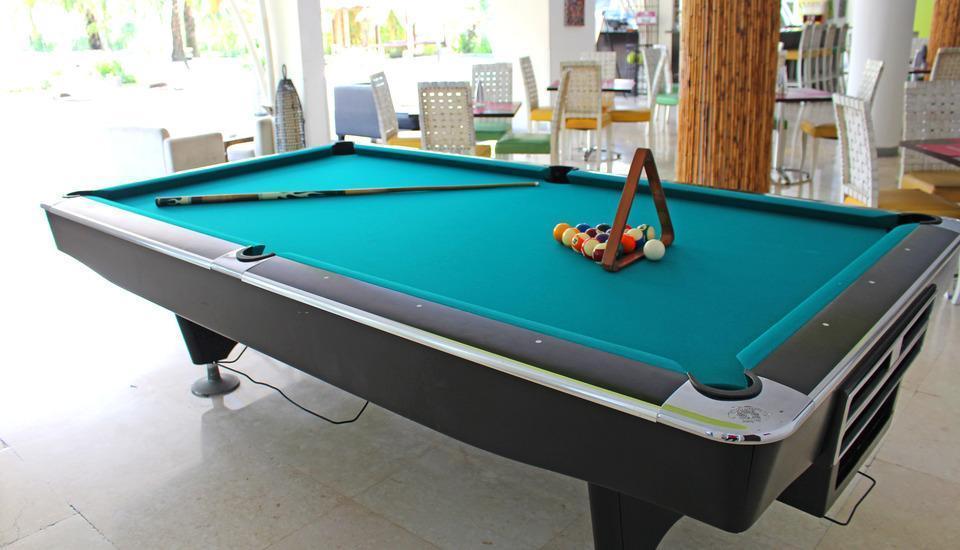 favehotel Umalas Bali - favehotel Umalas_Bilyard Table