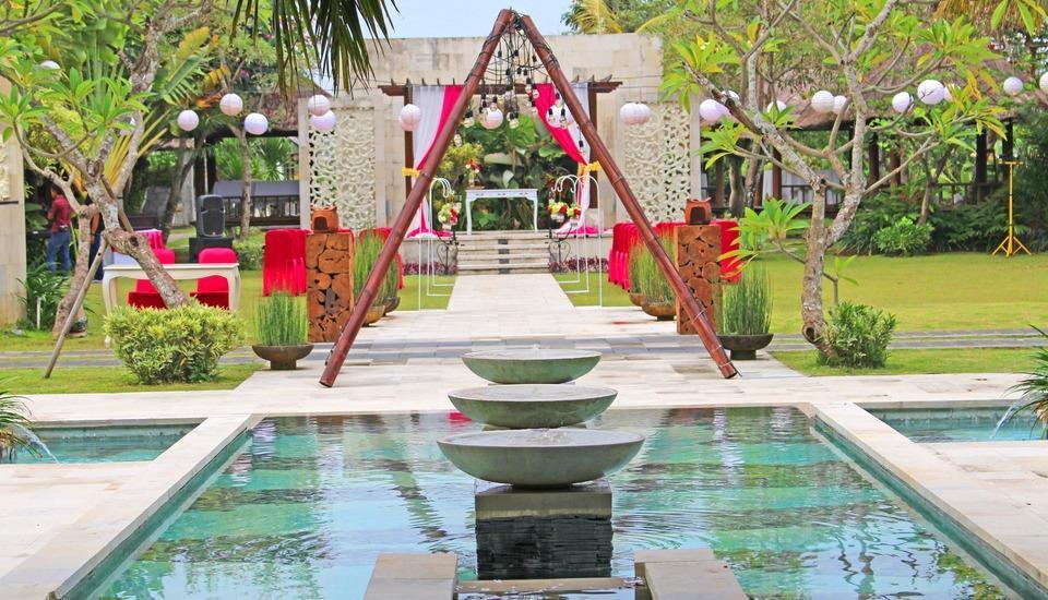favehotel Umalas Bali - favehotel Umalas_Milas Chapel Seminyak Decoration