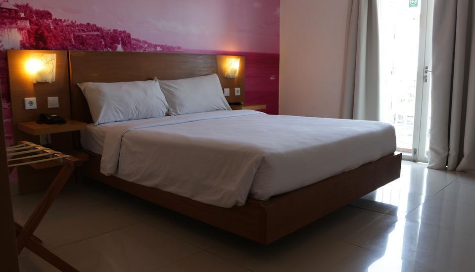 Seminyak Garden Bali -  Seminyak Garden_Superior Room