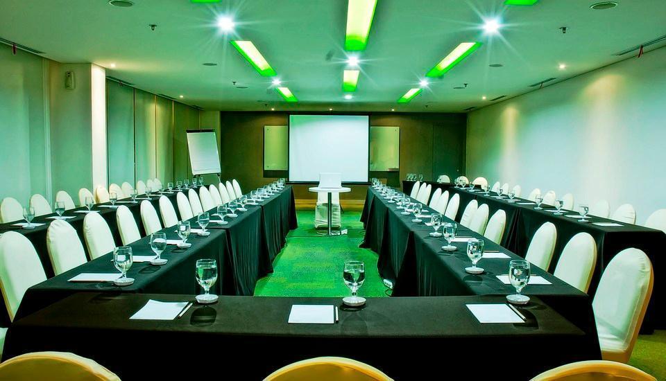 Pomelotel Jakarta - Ruang Pertemuan