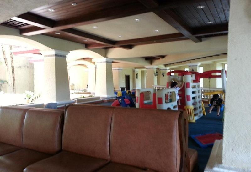 Private Apartemen @ Marbella Anyer Serang - Tempat bermain anak-anak