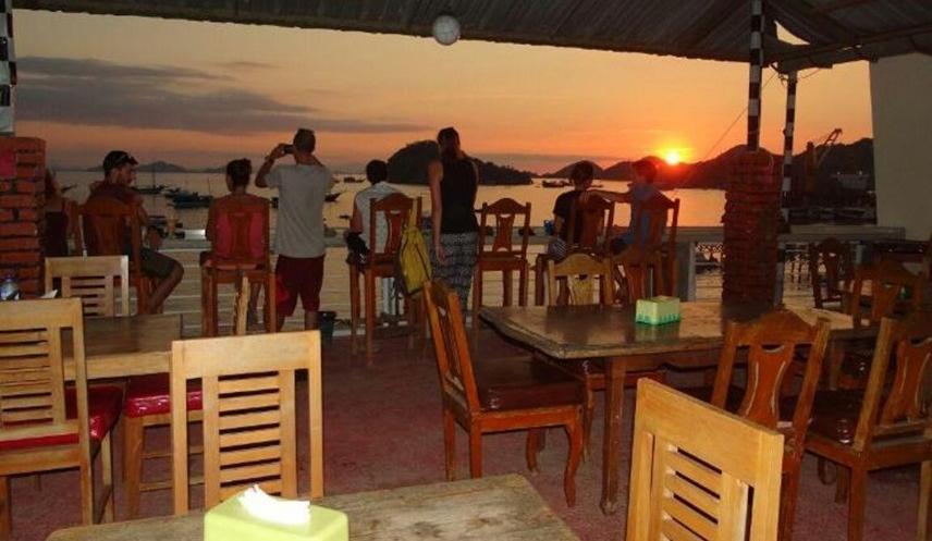 Matahari Hotel & Restaurant Labuan Bajo Flores - Fasilitas