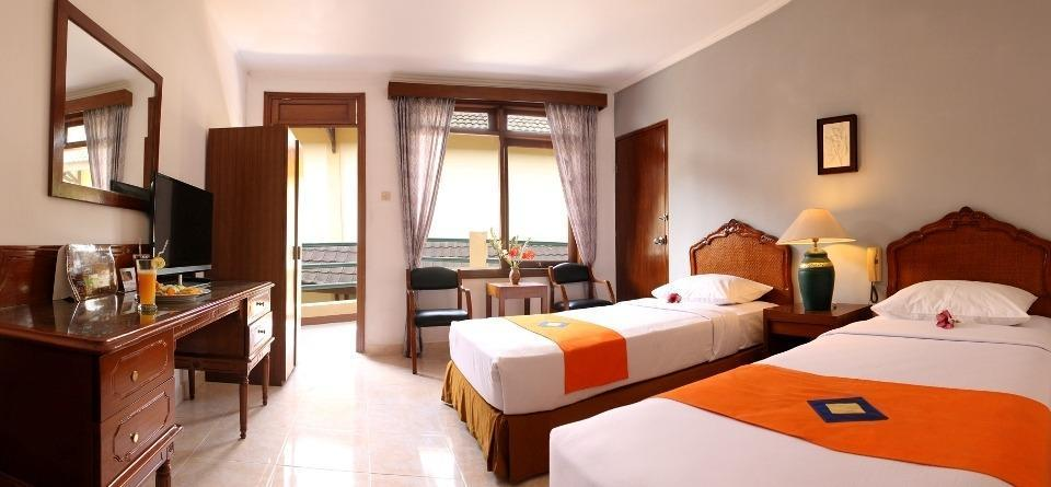 The Jayakarta Cisarua - Standard Room Only Longstay Promo 15%