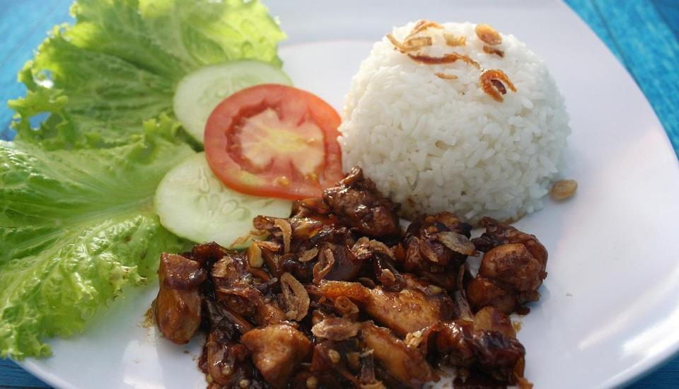 Diponegoro House Salatiga - Meal