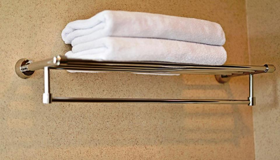 Serela Cihampelas Hotel Bandung - Bath Towel