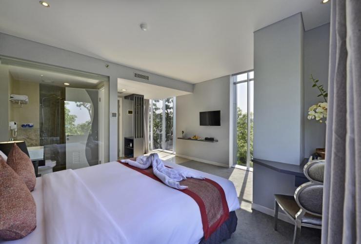 Serela Cihampelas Hotel Bandung - Grand Deluxe