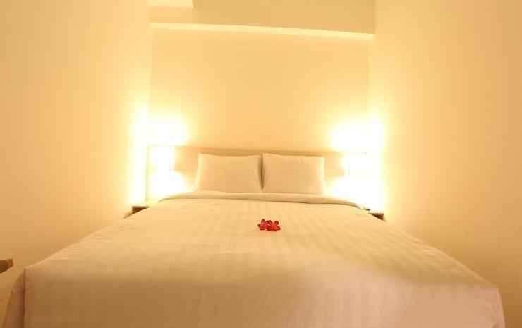 FOVERE Hotel Palangkaraya - Standard Double Bed Room Only