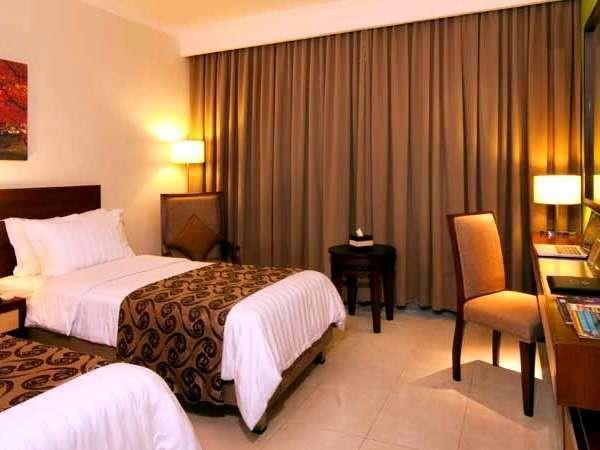 The Victoria Hotel Yogyakarta - Superior Room Special Discount 15%