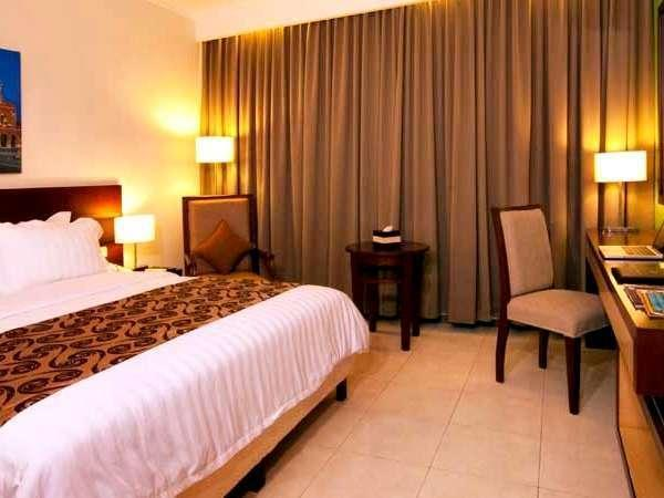 The Victoria Hotel Yogyakarta - Superior Room Only Special Discount 15%