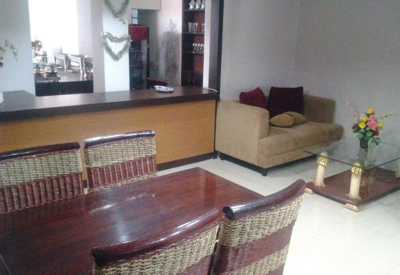 NIDA Rooms Makassar Sulawesi Wajo - Pemandangan Area