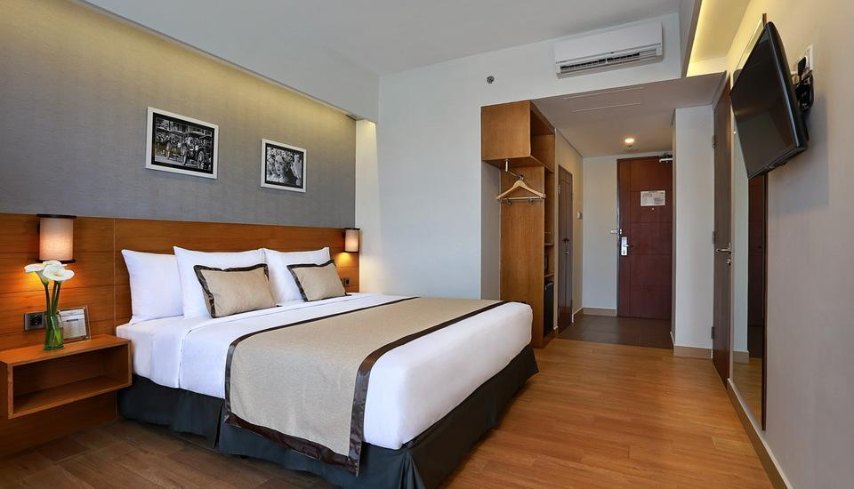 Golden Tulip Denpasar - Superior Double / Twin Room Only Minimum Stay 3 nights