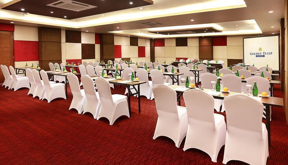 Golden Tulip Denpasar - Meeting Room