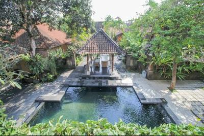 Airy Ubud Raya Andong Bali - Pool