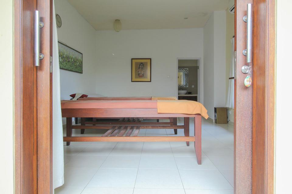 Airy Ubud Raya Andong Bali - Spa