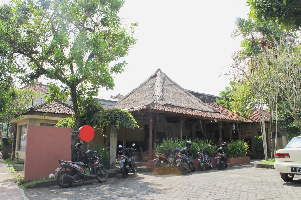 Airy Ubud Raya Andong Bali - Exterior