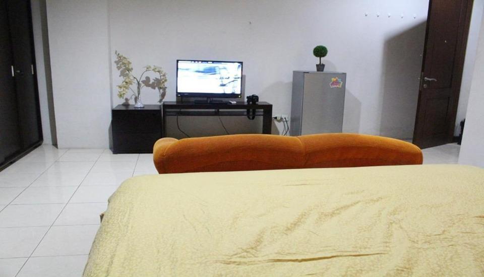 The Proklamasi Mansion Jakarta - Junior Suite Room Regular Plan
