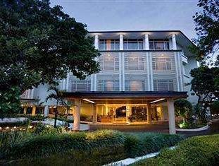 Hotel Santika Bandung -