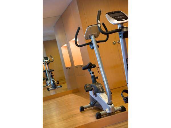 Hotel Santika Bandung - Gym
