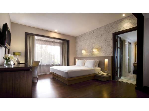 Hotel Santika Bandung - Suite