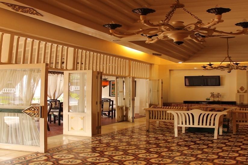 Ameera Boutique Hotel Yogyakarta - Lobi
