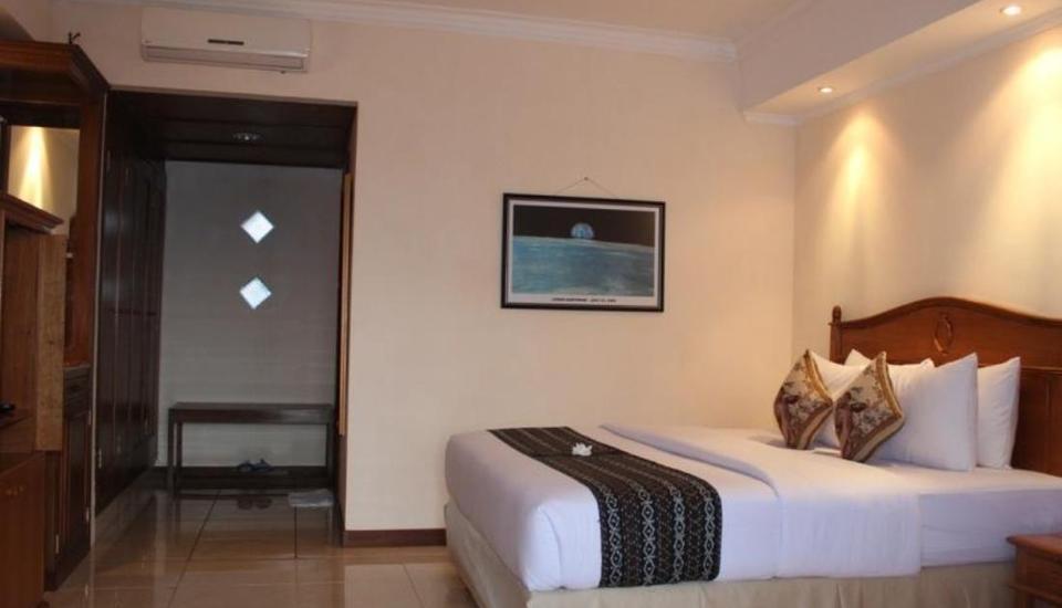 Lombok Beach Villa Senggigi - Kamar tamu