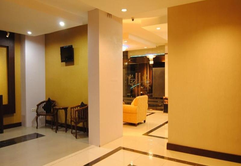 Sei Hotel Banda Aceh - Interior