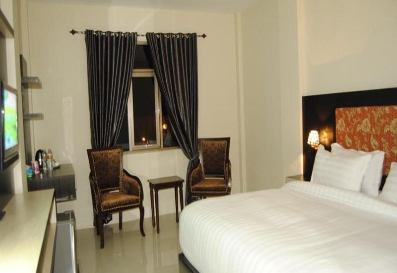 Sei Hotel Banda Aceh - Executive Room Regular Plan