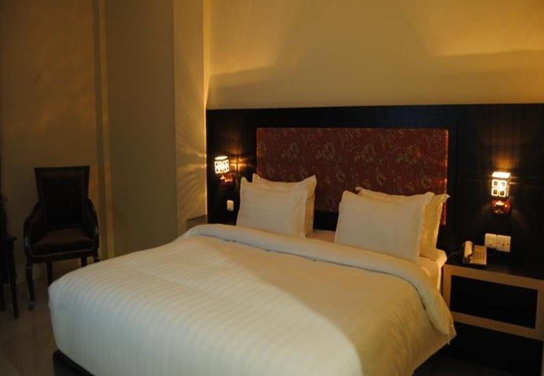 Sei Hotel Banda Aceh - Deluxe Room Regular Plan