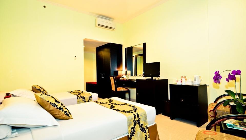 Garden Permata Hotel Bandung - Superior Room