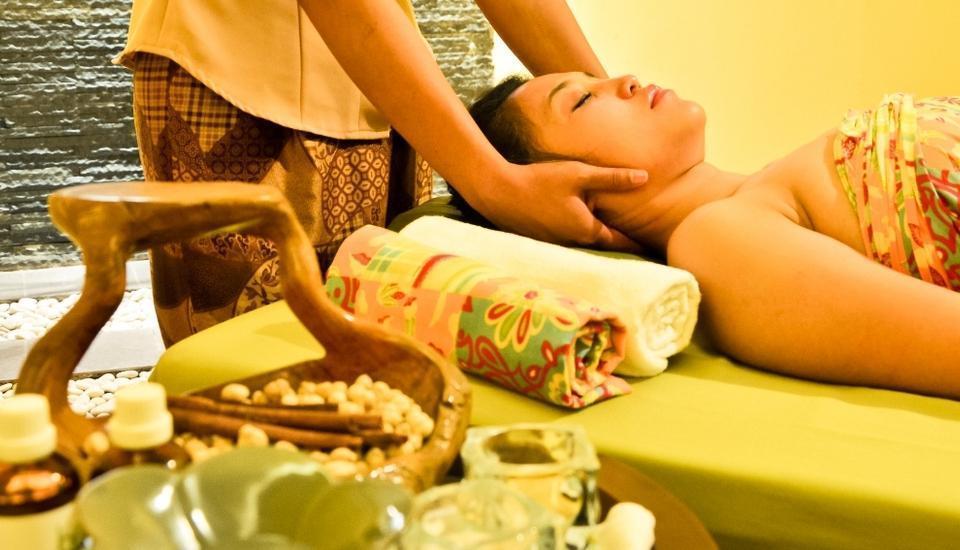 Garden Permata Hotel Bandung - Spa