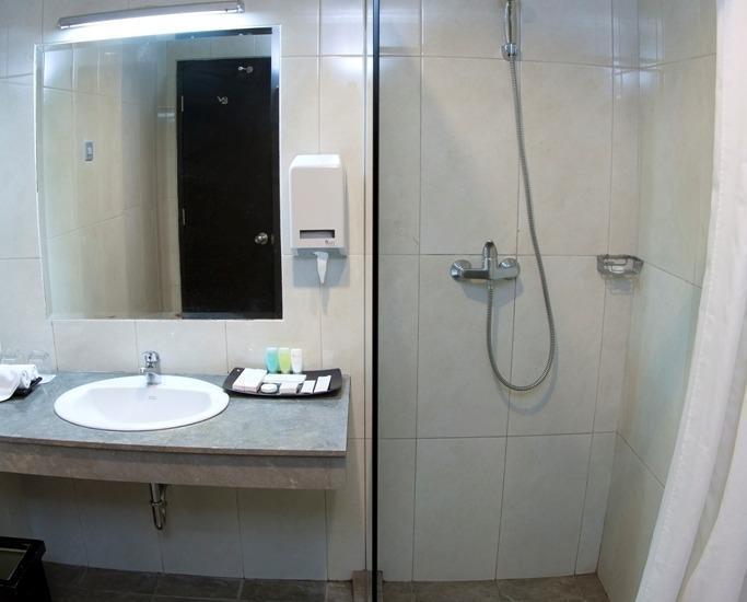Garden Permata Hotel Bandung - Superior - Room Only Regular Plan