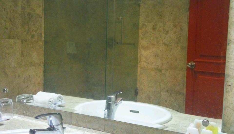 Garden Permata Hotel Bandung - Deluxe Suite No View Room Only Regular Plan