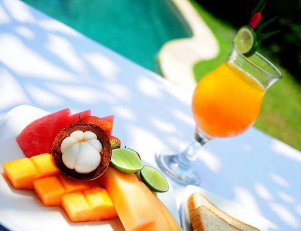 Bali Nyuh Gading Villa Bali -