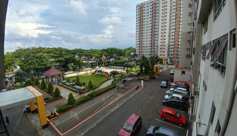 Snowy Wisma Gading Permai Jakarta - Kompleks Apartemen